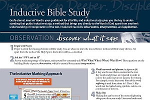 overview of the bible pdf